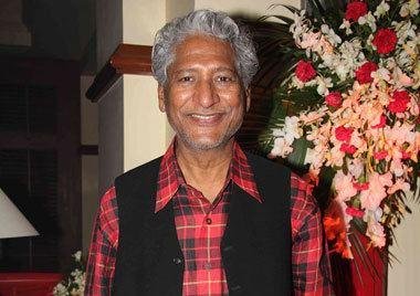 Rajendra Gupta New actors are lured by glamour Rajendra Gupta