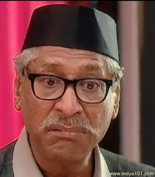 Rajendra Gupta Rajendra Gupta Photo 513x587 Indya101com