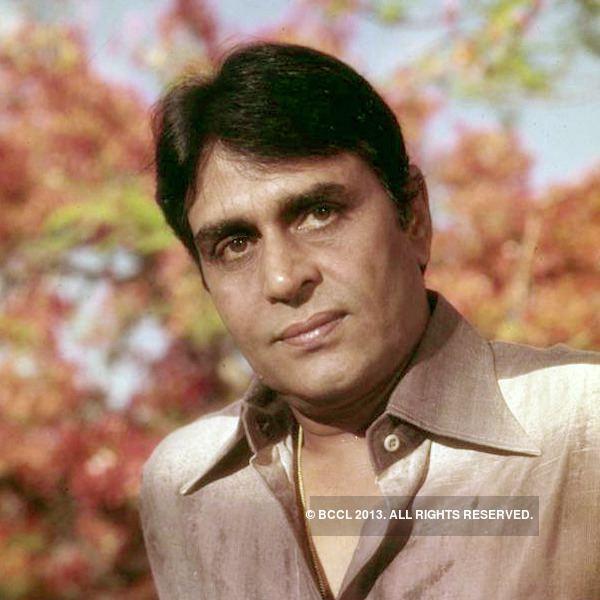 Rajendra Kumar Rajendra Kumar shared a special bond with costar Sunil