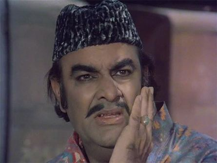 Rajendra Nath RIP Rajendranath MemsaabStory