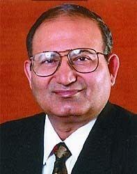 Rajendra Singh Paroda wwwfrontlineinstatichtmlfl172517250861jpg