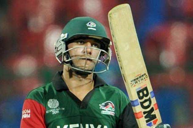 Rajesh Bhudia (Cricketer)