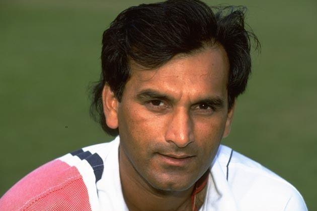 Rajesh Chauhan (Cricketer)