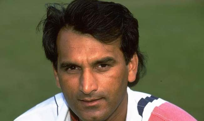 Rajesh Chauhan (Cricketer) in the past