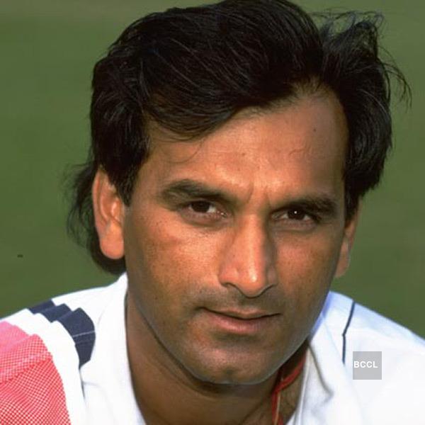 Rajesh Chauhan (Cricketer) family