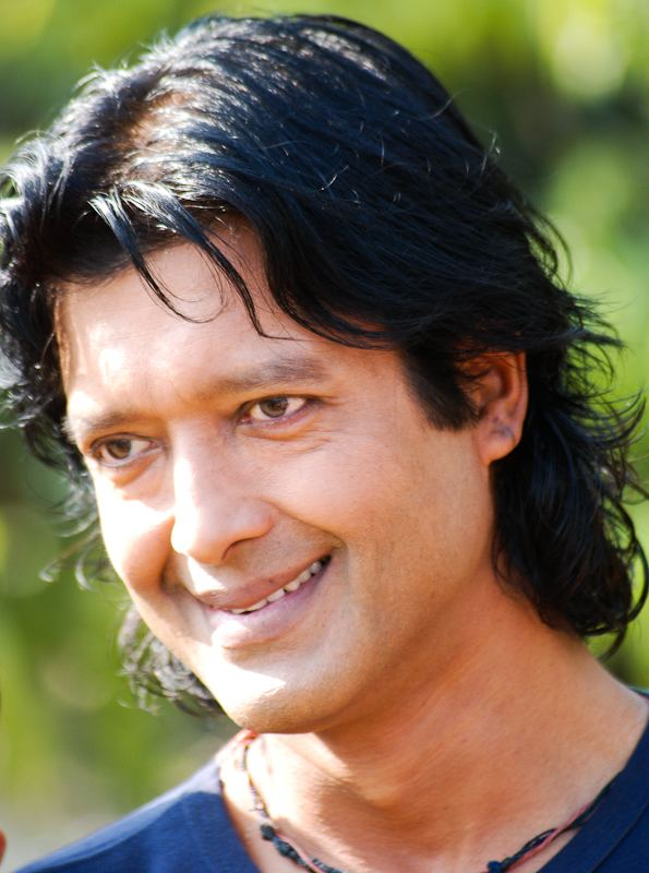 Rajesh Hamal Rajesh Hamal Wikipedia the free encyclopedia