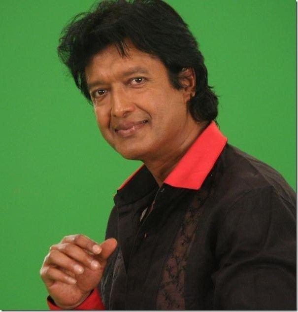 Rajesh Hamal Rajesh Hamal planning to head to the US with his