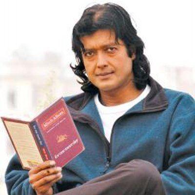 Rajesh Hamal Rajesh Hamal RajeshHamal Twitter