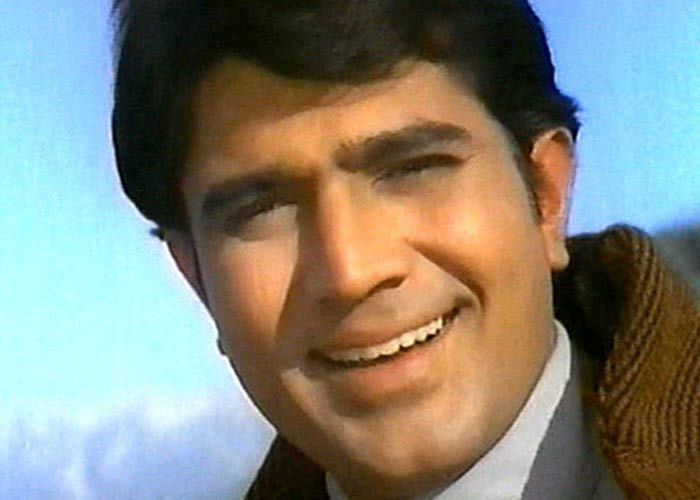 Rajesh Khanna Bollywoods first superstar Rajesh Khanna dies at 69