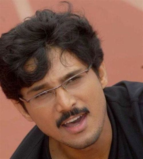 Rajesh Krishnan - Alchetron, The Free Social Encyclopedia