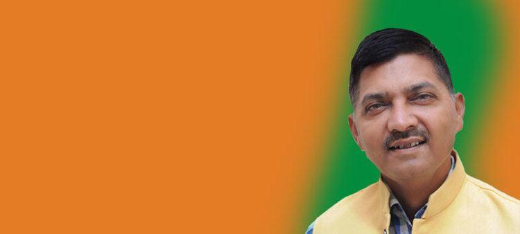 Rajesh Kumar Mishra Rajesh Kumar Mishra Bharatiya Janata Party BJP MLA of BITHARI