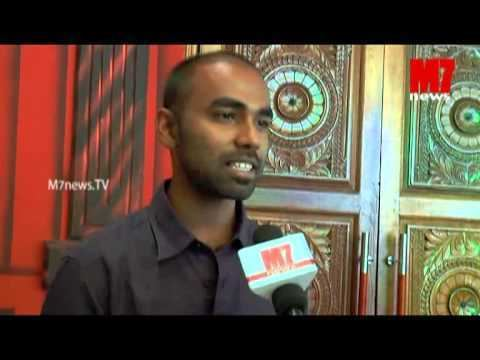 Rajesh Murugesan IFFK 2013 Rajesh Murugesan Music Director Neram Movie