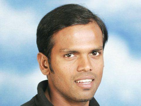 Rajin Saleh (Cricketer)