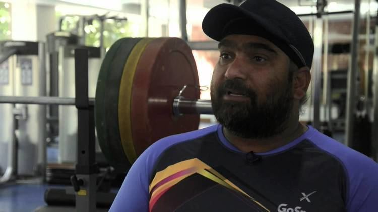 Rajinder Singh Rahelu Rajinder Rahelu Mission Paralympics 2016 YouTube