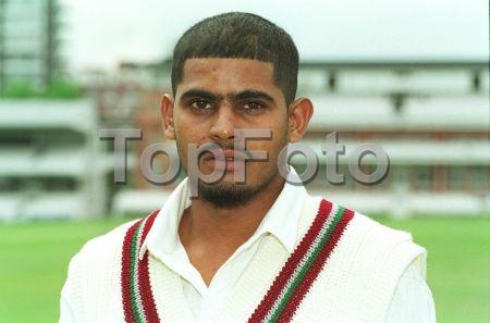 Rajindra Dhanraj (Cricketer)