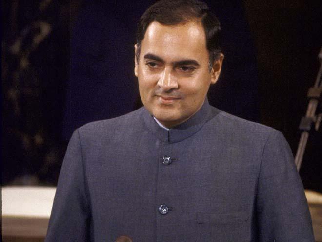 Rajiv Gandhi Rajiv Gandhi The Worst Prime Minister of India The