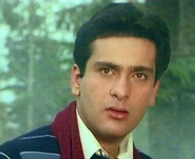 Rajiv Kapoor Top Films of Indian Actor Randhir Kapoor and his brother