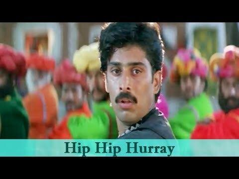 Rajiv Krishna Hip Hip Hurray Rajiv Krishna Raghuvaran Bhanupriya