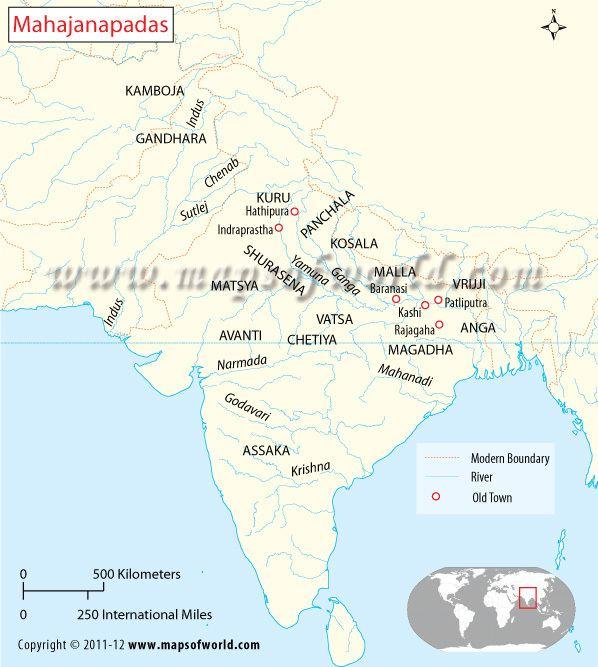 Rajpura in the past, History of Rajpura