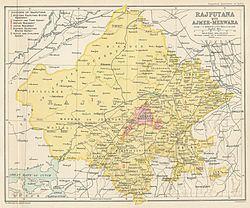 Rajputana Rajputana Wikipedia