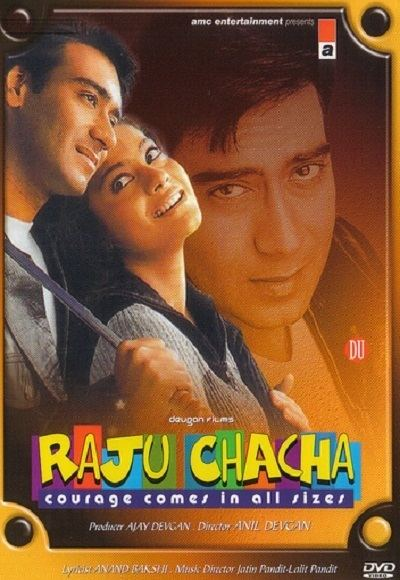 Raju Chacha 2000 Full Movie Watch Online Free Hindilinks4uto