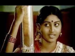 Rajyalakshmi Indian Screen Stars SHUBHA AND RAJYALAKSHMI