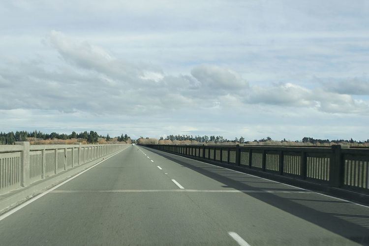 Rakaia Bridge