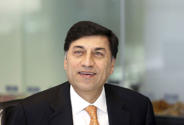 Rakesh Kapoor Reckitt Boss Makes His Name With Mucinex and KY Jelly