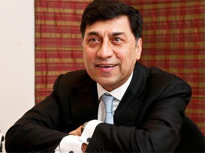 Rakesh Kapoor Swachh Bharat key for Reckitt Benckiser says CEO Rakesh