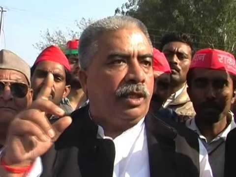 Rakesh Sachan RAKESH SACHAN SAANSAD FATEHPUR YouTube