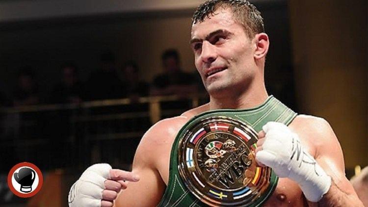 Rakhim Chakhkiev Rakhim Chakhkiev VS Mirko Larghetti Its Official YouTube
