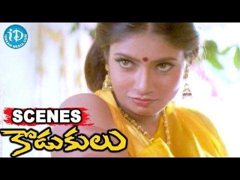 Raksha (2008 film) movie scenes Kodukulu Movie Telugu Movie Scenes Sivaji Raja Haritha Raja Ravindra Raksha Best Scene