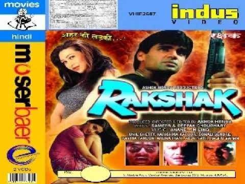 03 Kuchi Kuchi Rakshak Indias No1 1996 YouTube