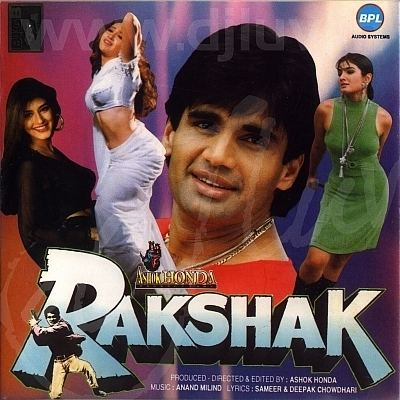 Rakshak Anand Milind Djluvin Download Latest Bollywood Mp3