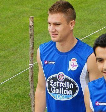 Raúl García Carnero Profiles Raul Garcia DeportivoLaCorunacom The
