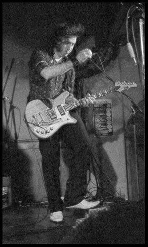 Raul Sanchez (musician)
