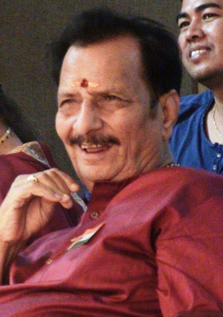 Rallapalli (actor) Rallapalli actor Wikipedia