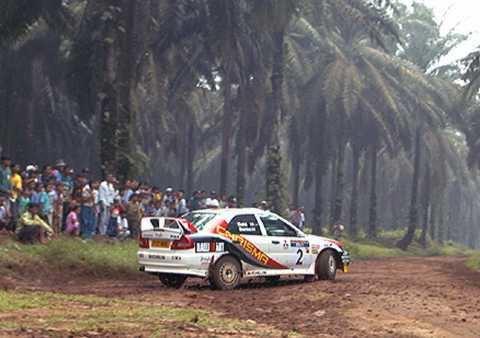 Rally Indonesia - Alchetron, The Free Social Encyclopedia