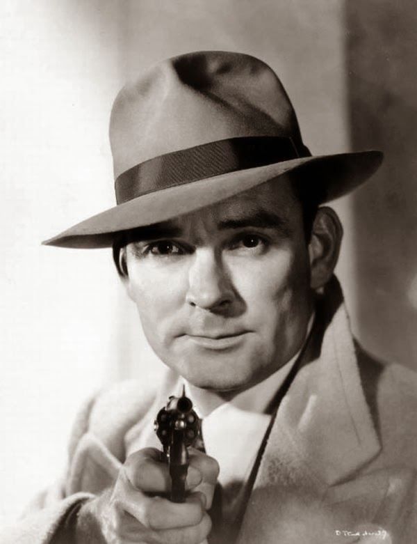 Ralph Byrd Fictional Characters on the Screen Dick Tracy