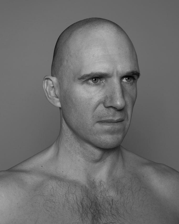 Ralph Fiennes Ralph Fiennes Yep Lord Voldemort himself made it on my board