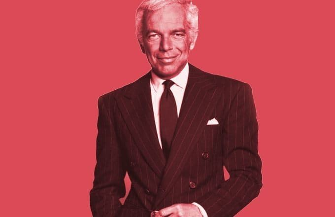 Ralph Lauren 50 Things You Didnt Know About Ralph Lauren Complex