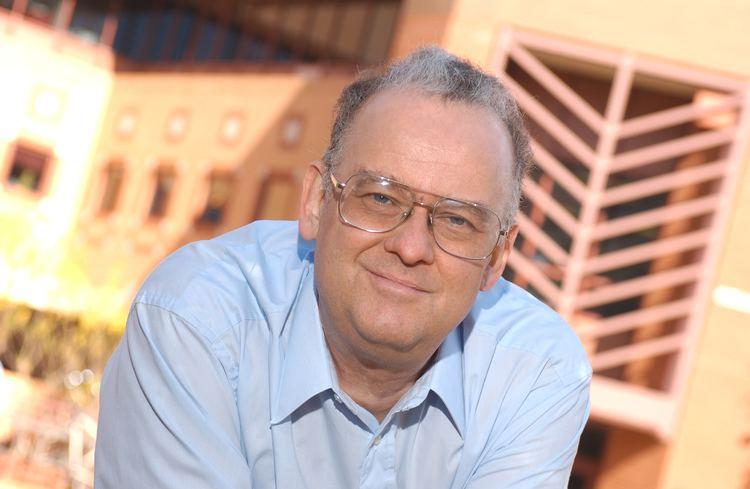 Ralph Merkle Ralph Merkle Profile on Exponential Times