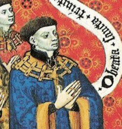 Ralph Neville, 1st Earl of Westmorland