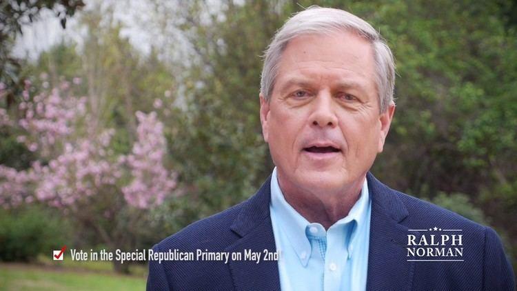 Ralph Norman South Carolina Values Ralph Norman for Congress YouTube