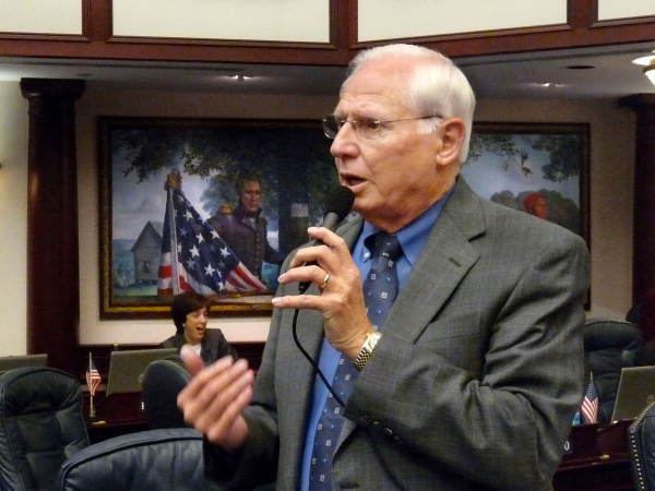 Ralph Poppell Florida Memory Representative Ralph Poppell RTitusville