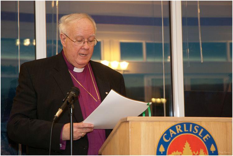 Ralph Spence (bishop)