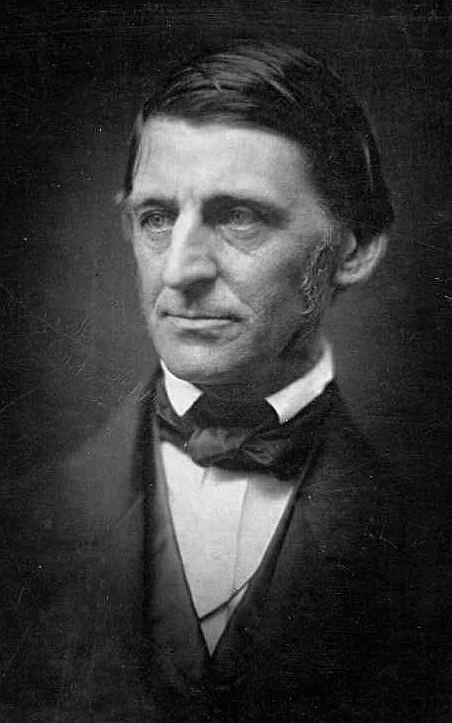 Ralph Waldo Emerson httpsuploadwikimediaorgwikipediacommonsdd