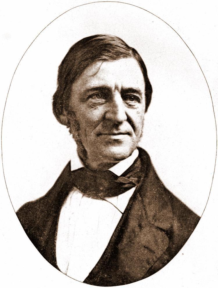 Ralph Waldo Emerson Ralph Waldo Emerson Wikipedia the free encyclopedia