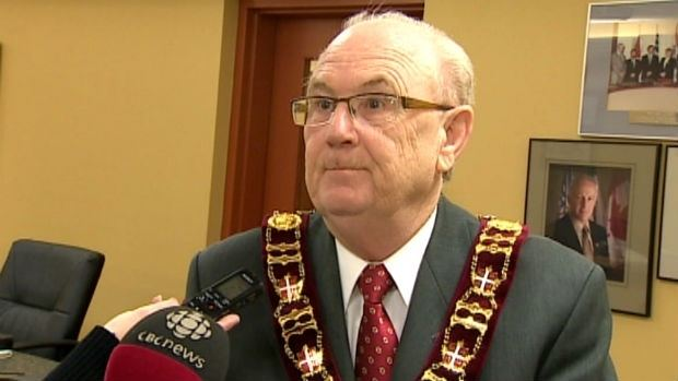 Ralph Wiseman Ralph Wiseman stepping down as Paradise mayor Newfoundland