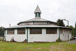 Ralphsynder Decagonal Barn httpsuploadwikimediaorgwikipediacommonsthu